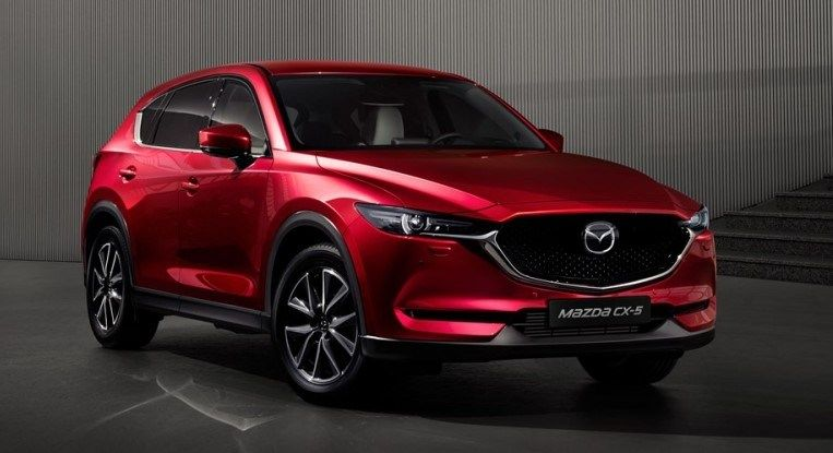 2020 Mazda Cx 5 Exterior Styling Mazda Cx5 Mazda Best New Cars