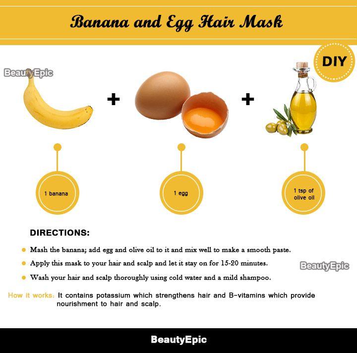 Egg Hair Mask Benefits And Top 9 Diy Recipes Hair Egg Hair Mask