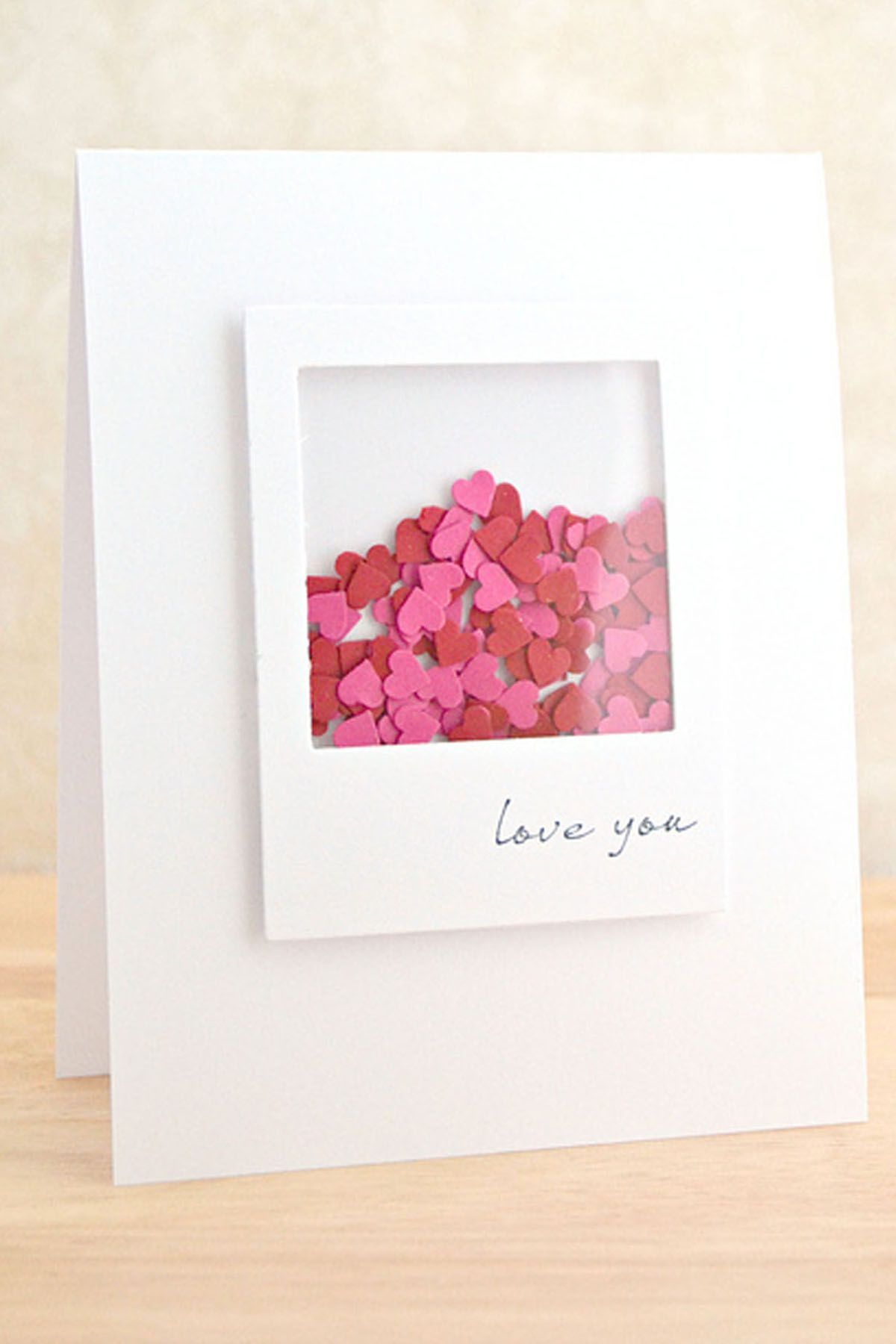22 Of The Cutest Diy Valentine S Day Cards To Make This Year For