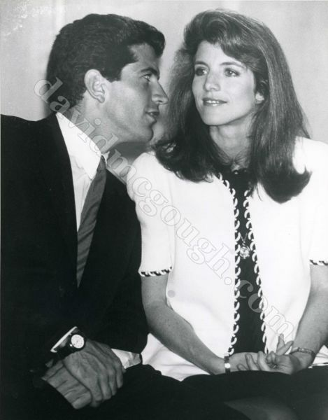 Caroline Kennedy And John Jr Yahoo Search Results With Images