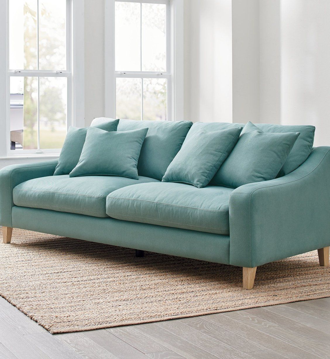 Kye Sofa Grandin Road Furniture Furniture Collection Sofa Colors