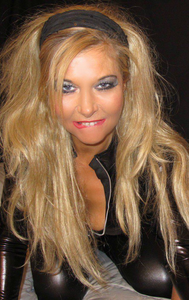 Blondie Blow online photos 33