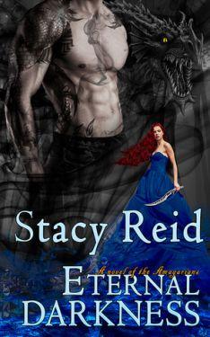 Review: Eternal Darkness by Stacy Reid