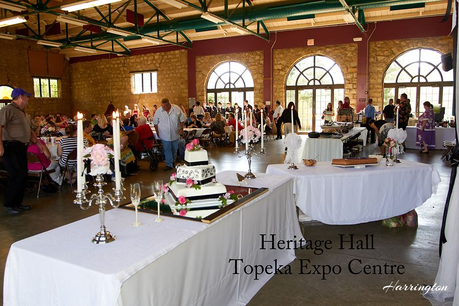 Kansas Expocentre Location Topeka Ks Venue Type Indoor Accommodates Up To 1000 Venue Style Arena D Wedding Venues Venues Kansas City Event Space