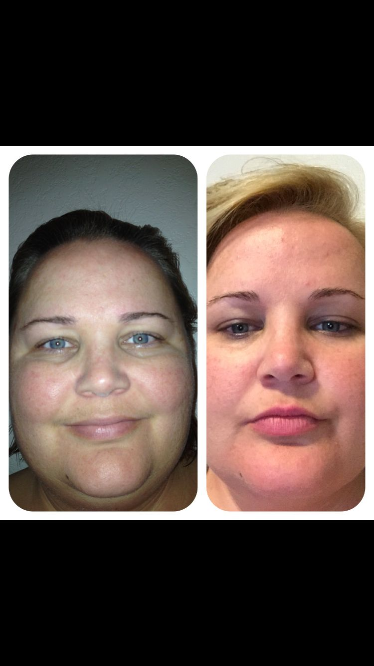 7 day results on Nerium Ad www.maxkelly.nerium.com