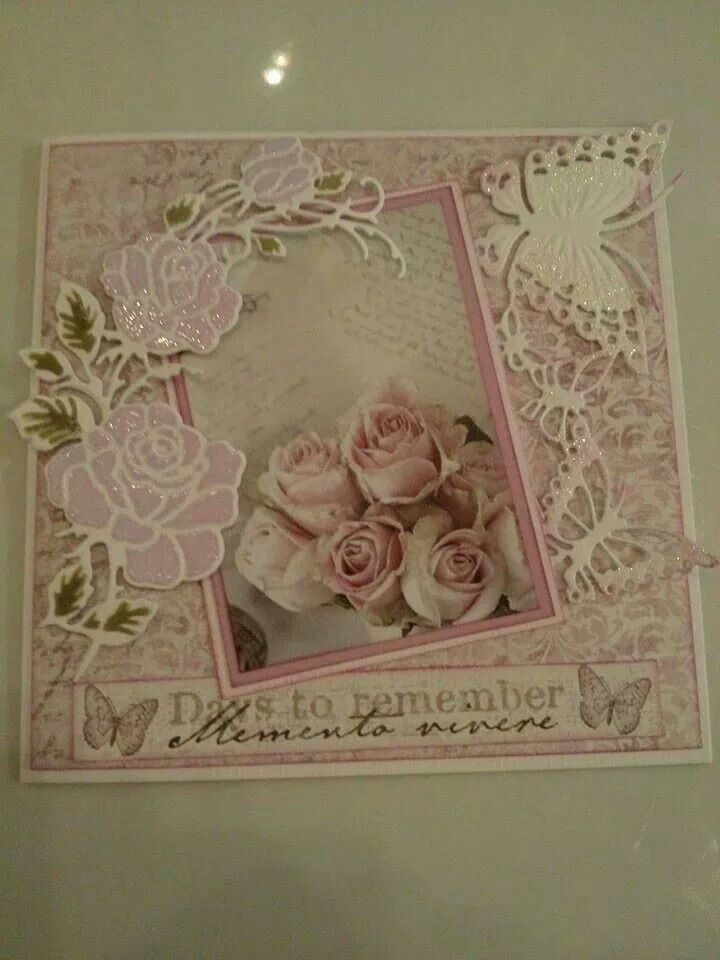 Noor! Design roses