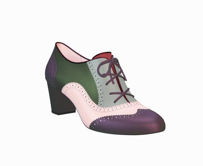 2906cb6a3dfb Customise your own shoes. Fun. Custom made women s shoe designer - Shoes of  Prey