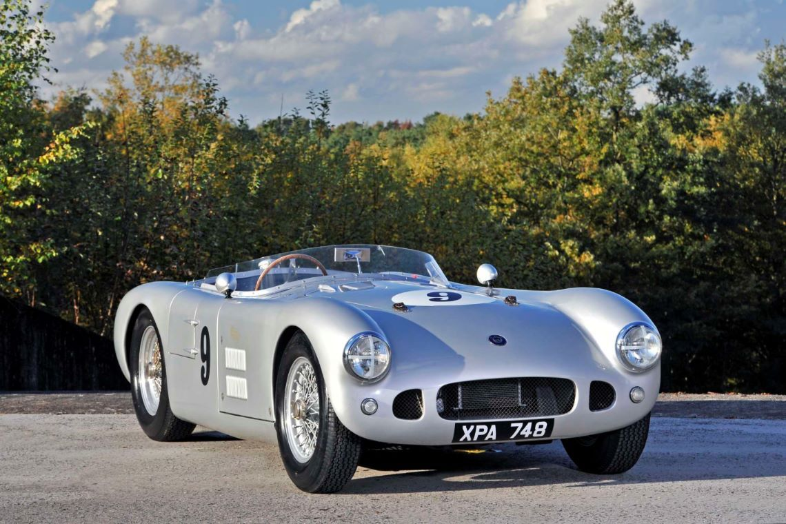 Jaguar Cars For Sale >> 1953 Hwm Jaguar Cars For Sale Fiskens Jaguar Cars For