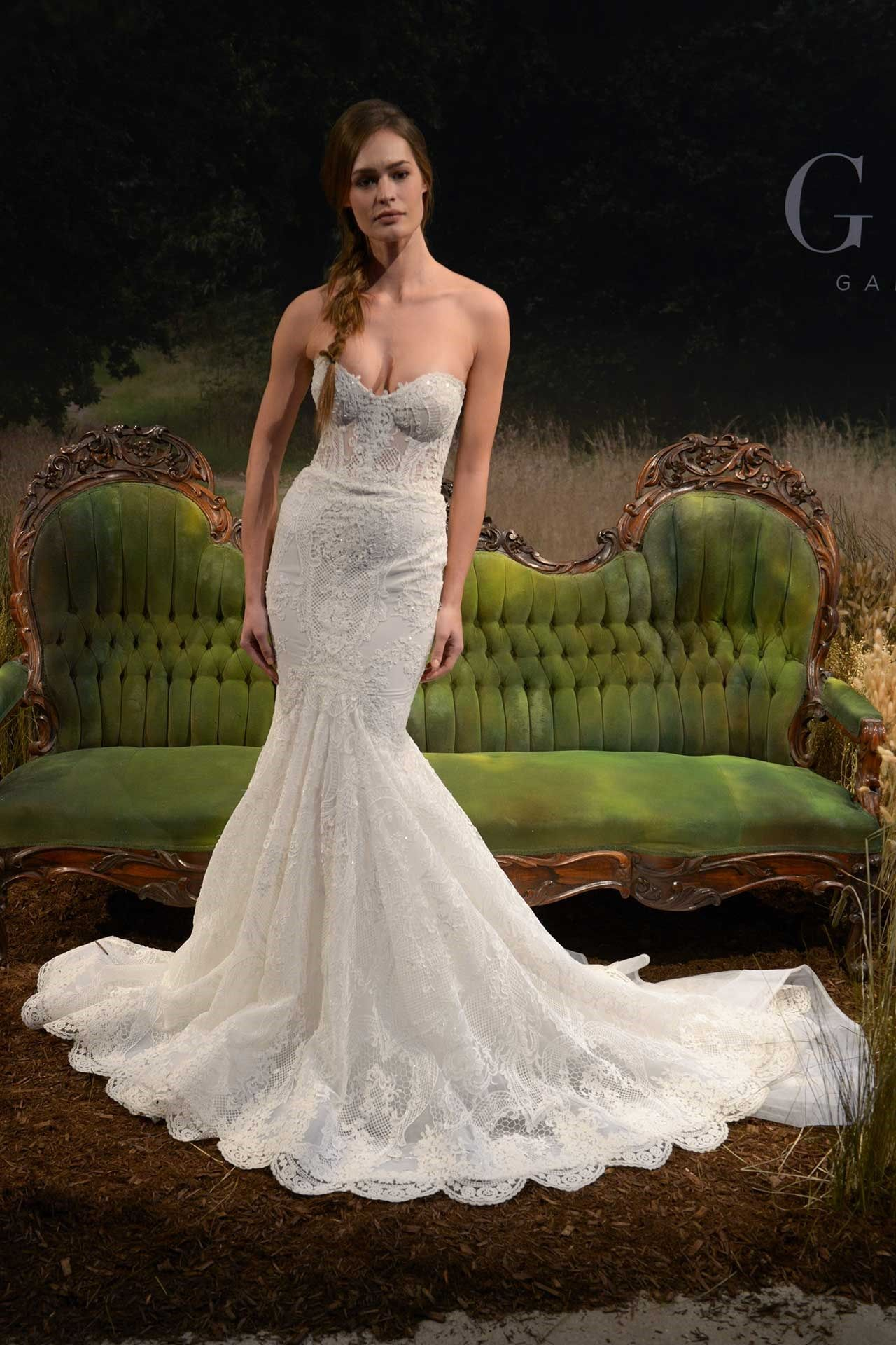 Available At Bridal Reflections On Fifth Avenue, NYC