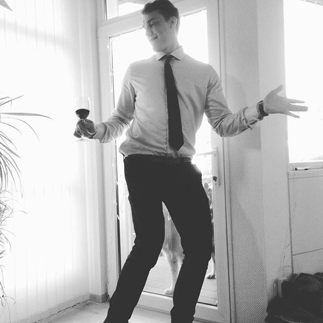 Dancingqueen - Weinkrake #mywinemoment