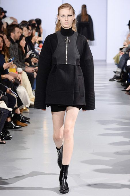 Paco Rabanne Fall 2015 Ready-to-Wear - Collection - Gallery - Style.com