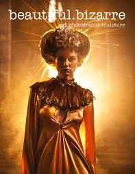 Image result for beautiful bizarre magazine