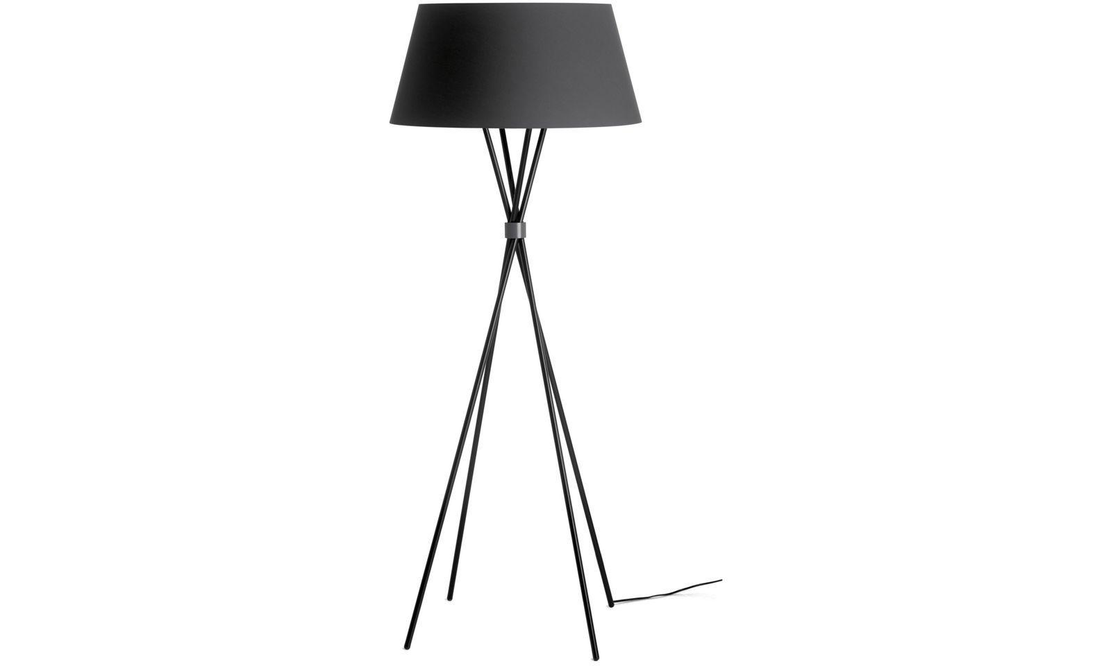 Lampen   Main vloerlamp   Vloerlamp, Lampenkap, Boconcept