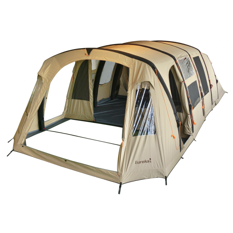 The Product Eureka Southern Valley Btc Rs Pakage Deal Met Carpet Falls Into The 5 Man Tents Category Order The Eureka Southern Scheidingswand Grote Ramen Tent