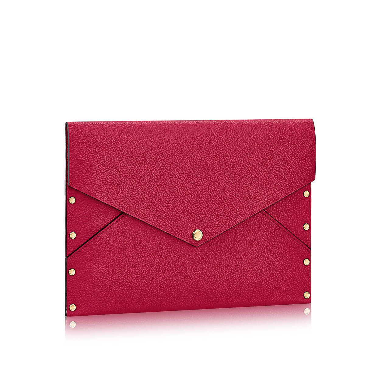 Small Leather Goods - Pouches My Choice QvZVqP