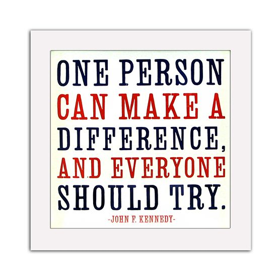 Quotes About Making A Difference Google Search Inspirational