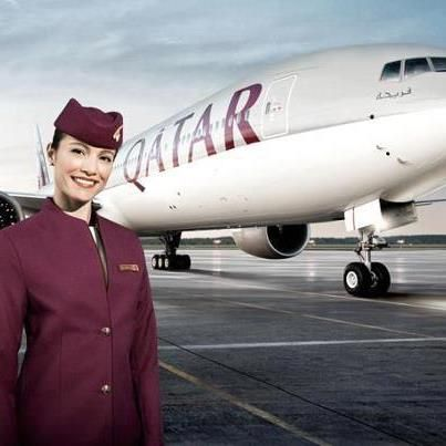 Qatar Airways To Hold Cabin Crew Recruitment Event In Athens