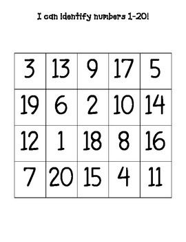 Mixed Up Numbers Charts   First Grade   Numbers, Chart, Number chart