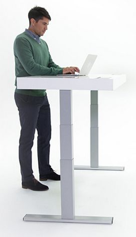 Stir Kinetic Desk Now Available For Pre Order