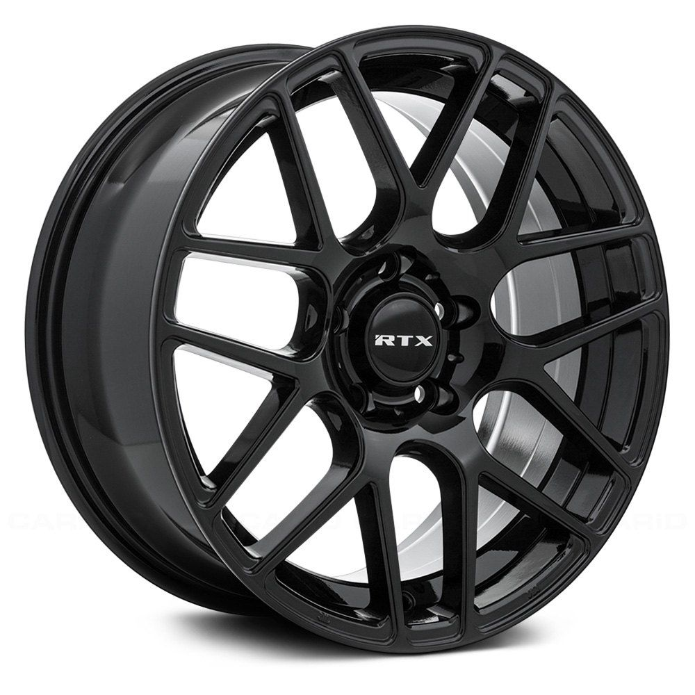 RTX® ENVY Black in 2020 Custom wheels, Nissan maxima