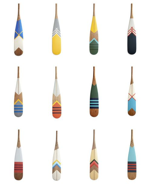Campstyle Inspiration Lsco In 2019 Oar Decor Painted Oars