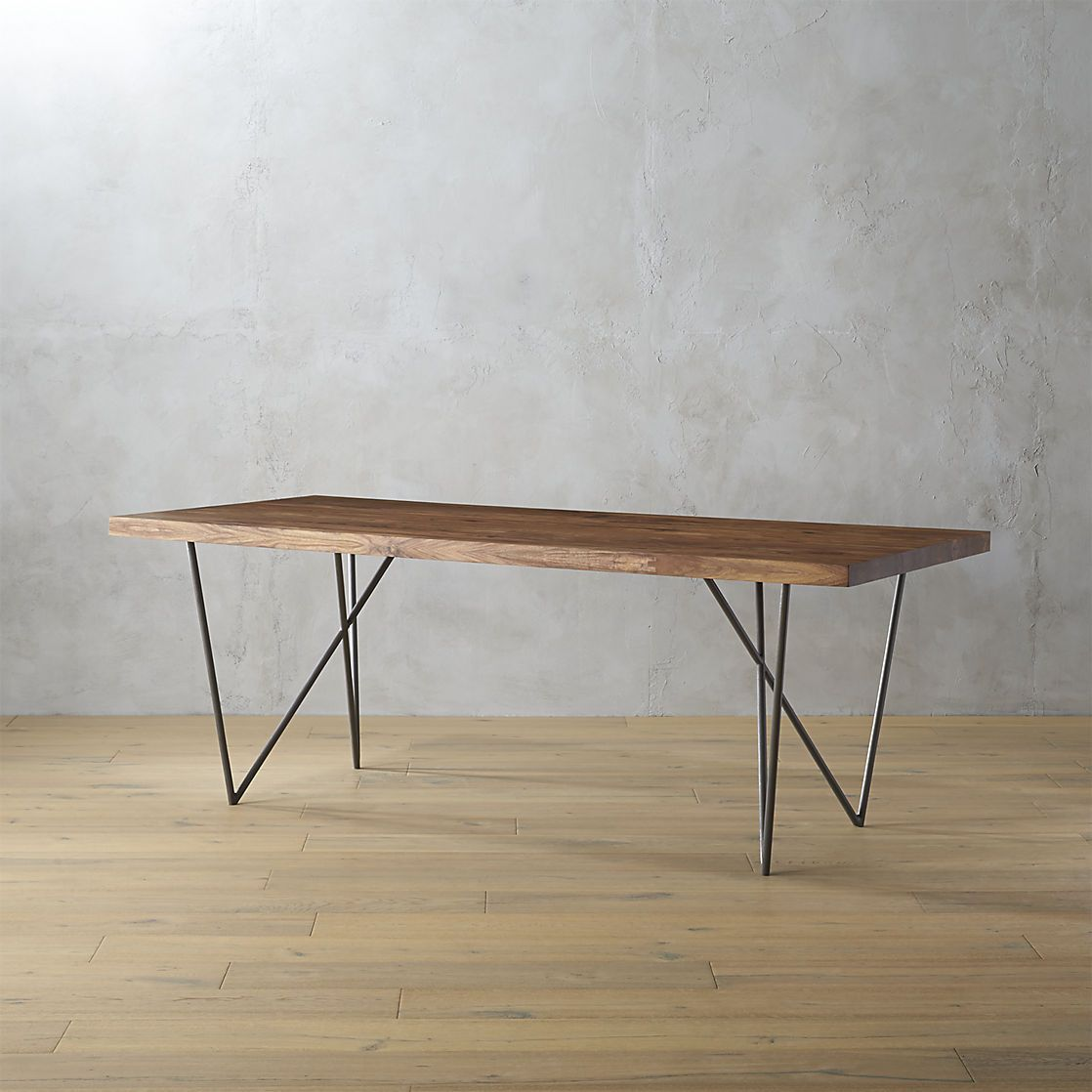 dylan 36 x80 dining table room apartments and dining rh pinterest com