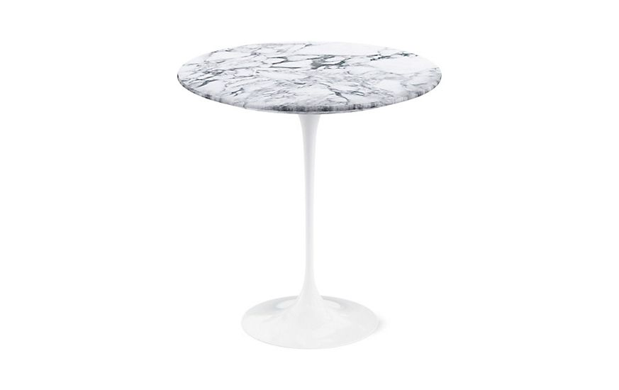 Saarinen Dining Table Design Within Reach in 2020   Bubble