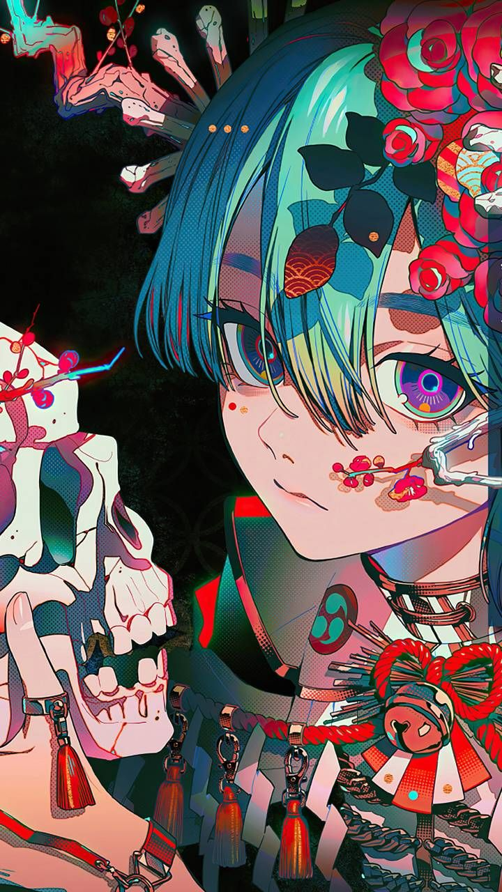 Anime girl  wallpaper by Khaled_Noor - 20c7 - Free on ZEDGE™