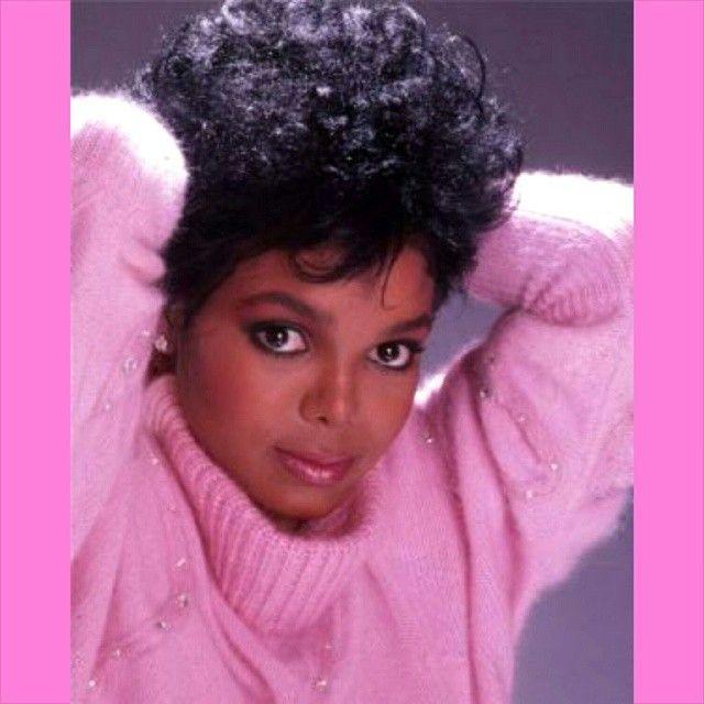 #JanetJackson#DamitaJo#MissJackson#QueenOfPop#Icon#Legion#DreamStreetEra#1984#80s - @janetdamitajojackson- #webstagram