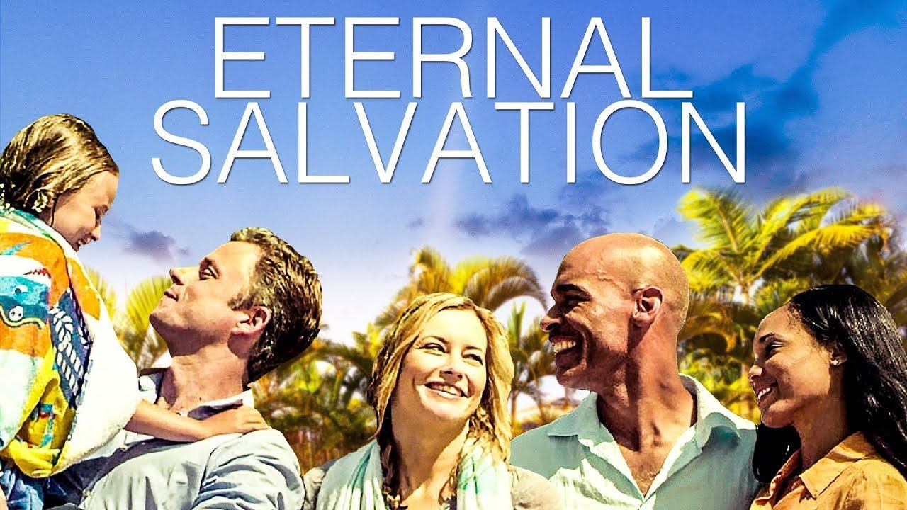 Eternal salvation official trailer movie hd if you