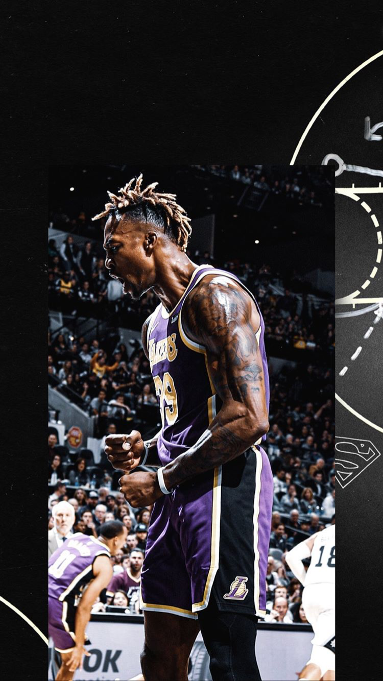 Dwight Lakers Wallpaper Kobe Bryant Iphone Wallpaper Los Angeles Lakers