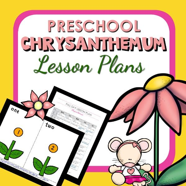 Photo of Chicka Chicka Boom Boom Theme Preschool Classroom Lesson Plans – Preschool Teacher 101