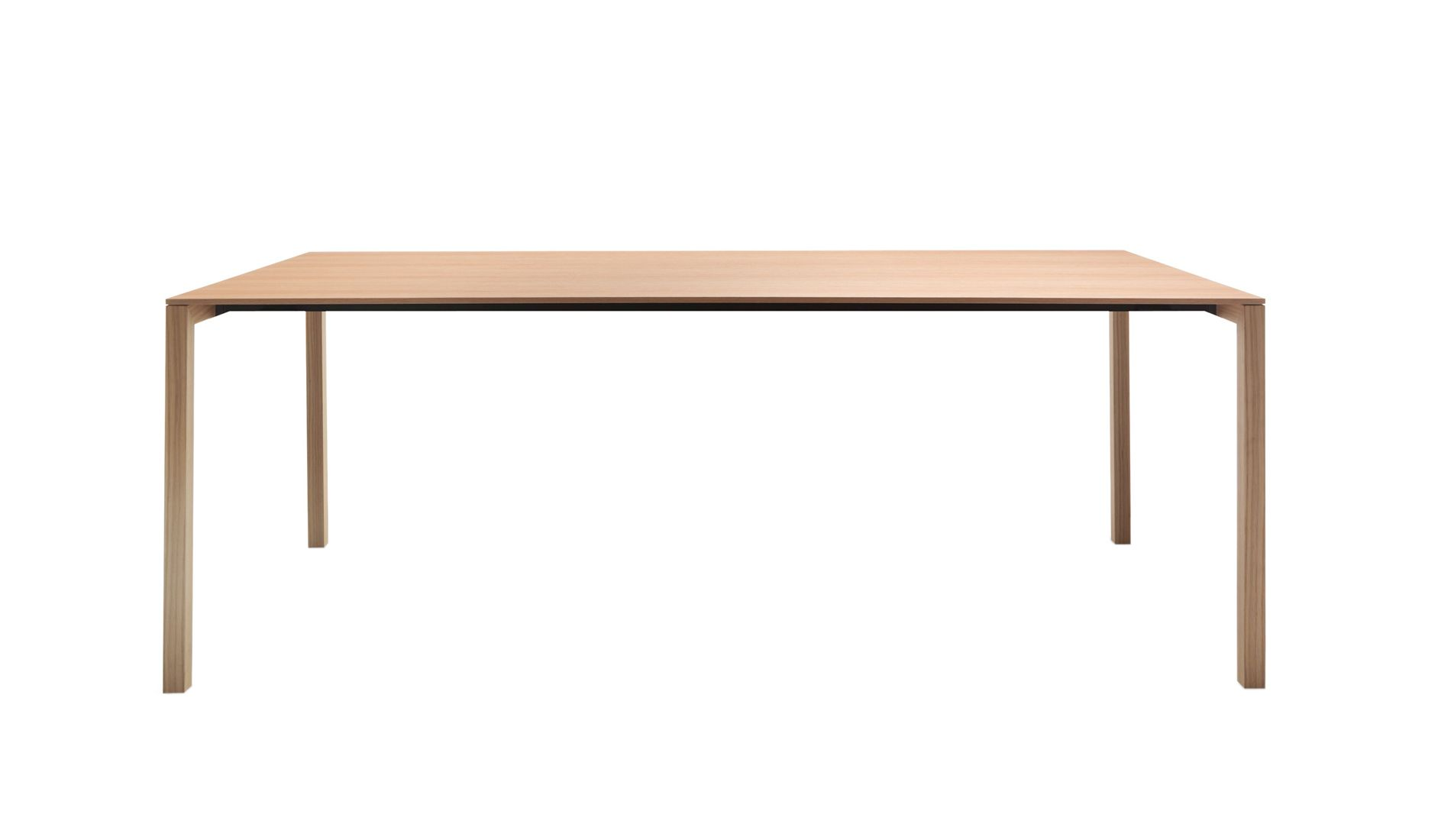 Cassina Naan Extending Table Extending Table Table Cassina