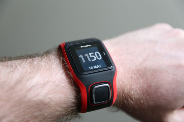 TomTom Cardio GPS Watch Review: Put Your Heart Rate In The Driver's Seat