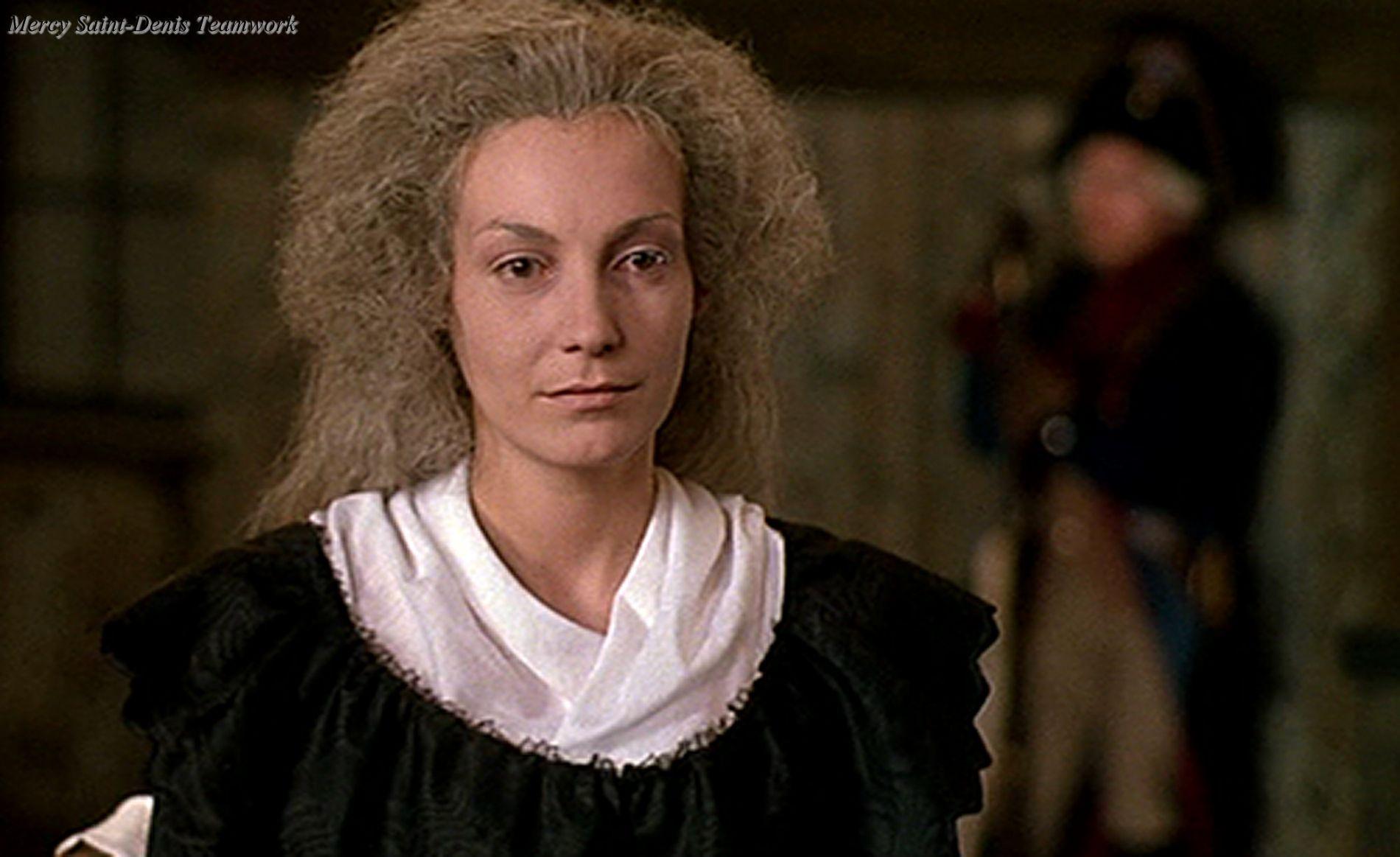 L'autrichienne (1990) - Ute Lemper as Marrie Antoinette. | Marie ...