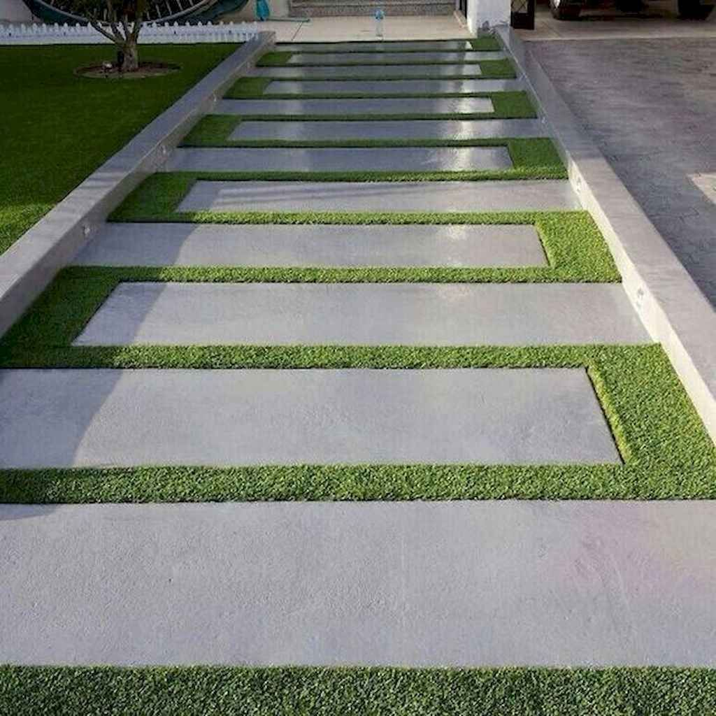 Affordable Garden Path and Walkways Design For Your ...