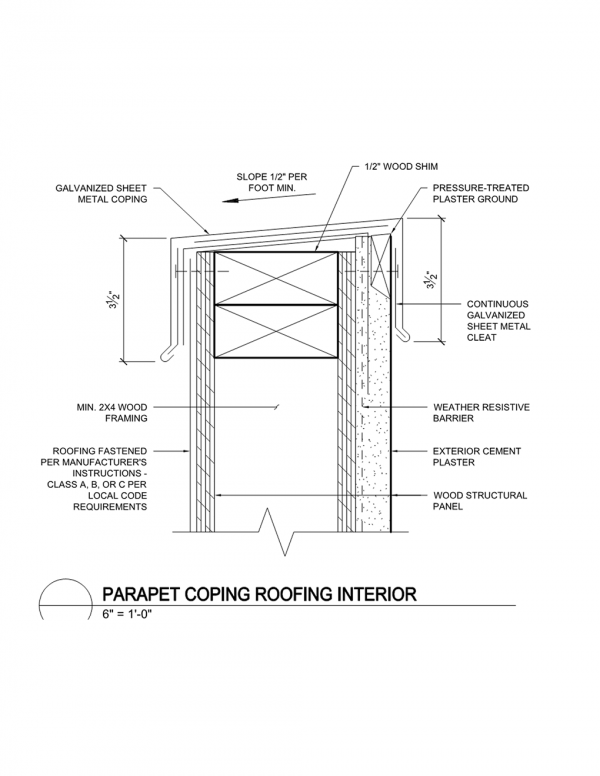 Concrete Wall Wood Parapt Google Search In 2020 Concrete Wall Wood Wall Floor Plans