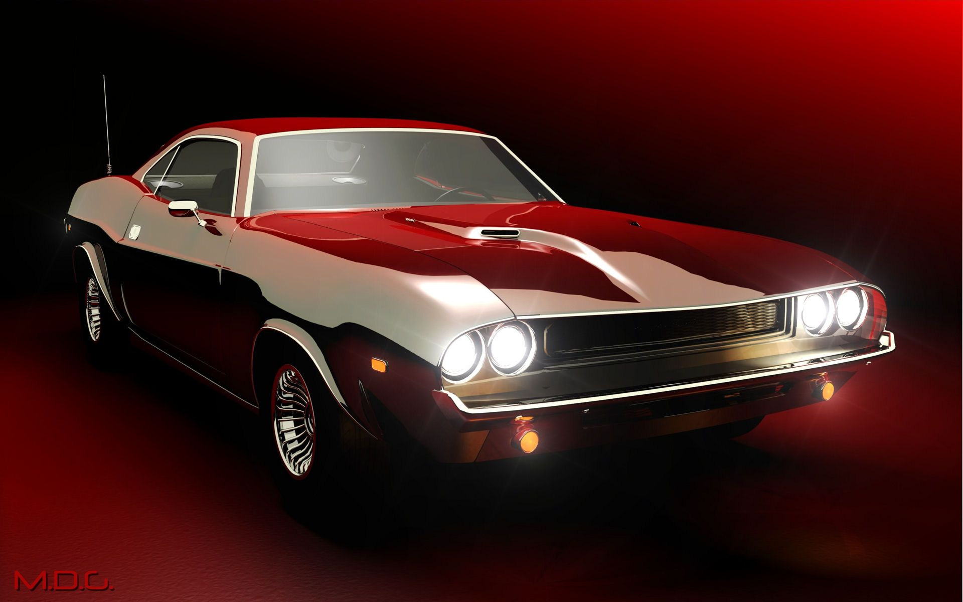 Car Wallpapers Sports Cars Wallpapers Classic Cars New: Muscle Cars - Bing Images