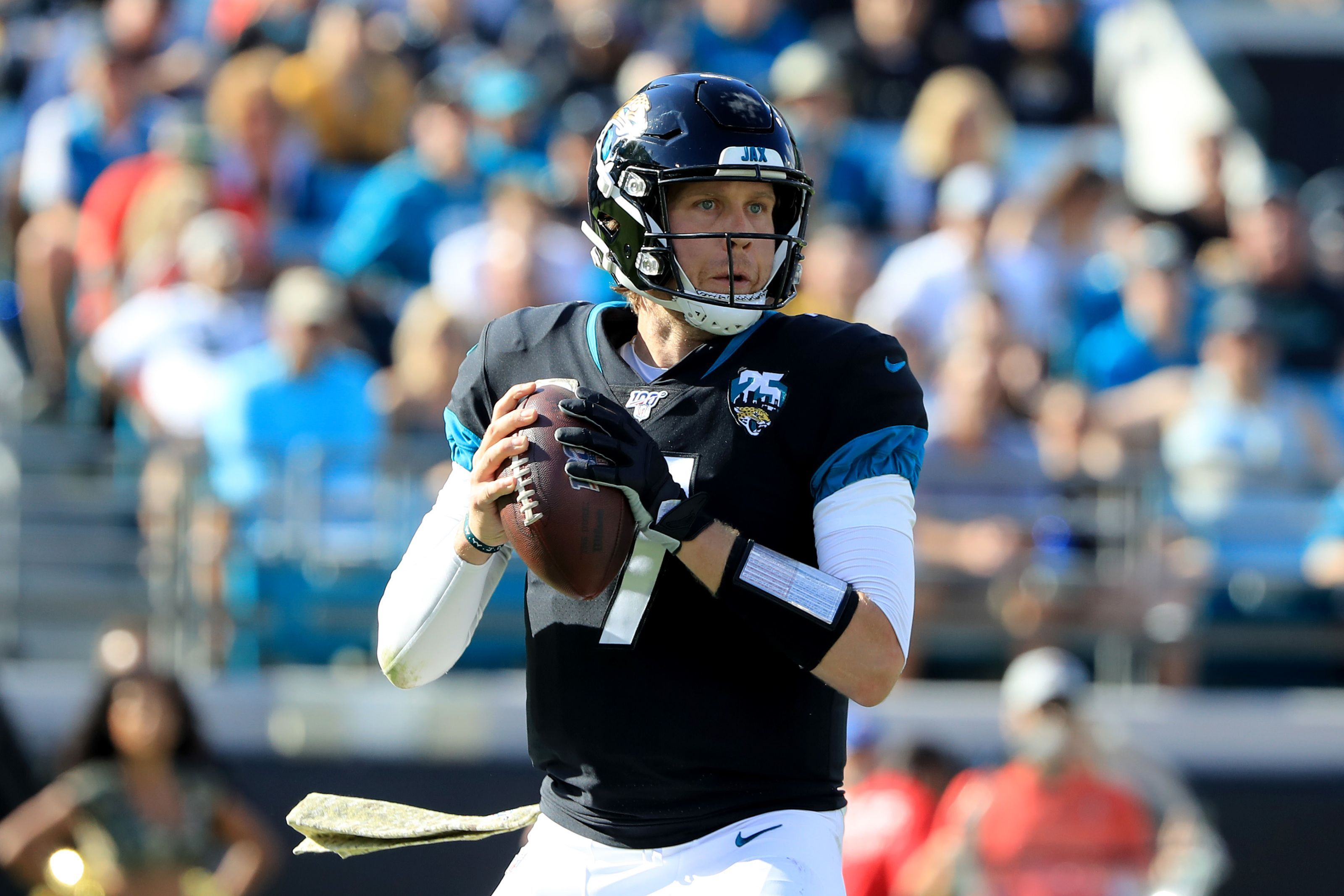 Chicago Bears Why Nick Foles Is Not An Option Despite Recent Hires National Football League News In 2020 National Football League National Football Nfl News