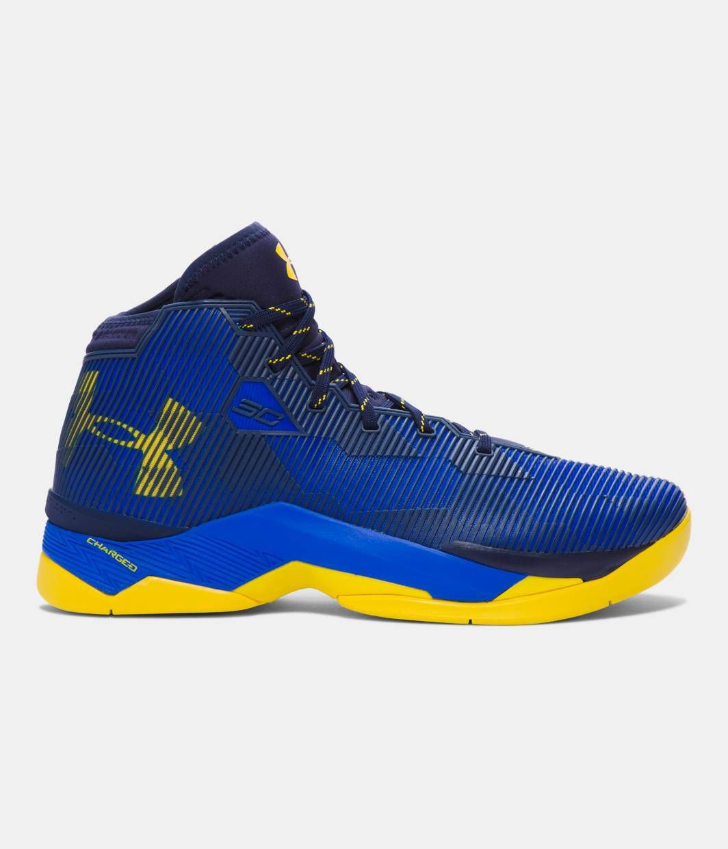 Men's UA Curry 2.5 Basketball Shoes | Under Armour US