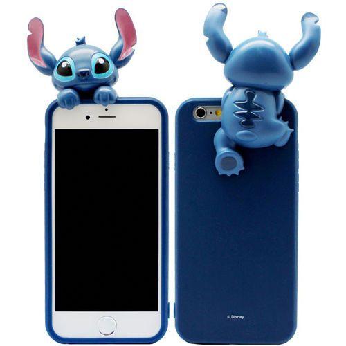Fundas De Disney Para Iphone - Accesorios para Celulares en