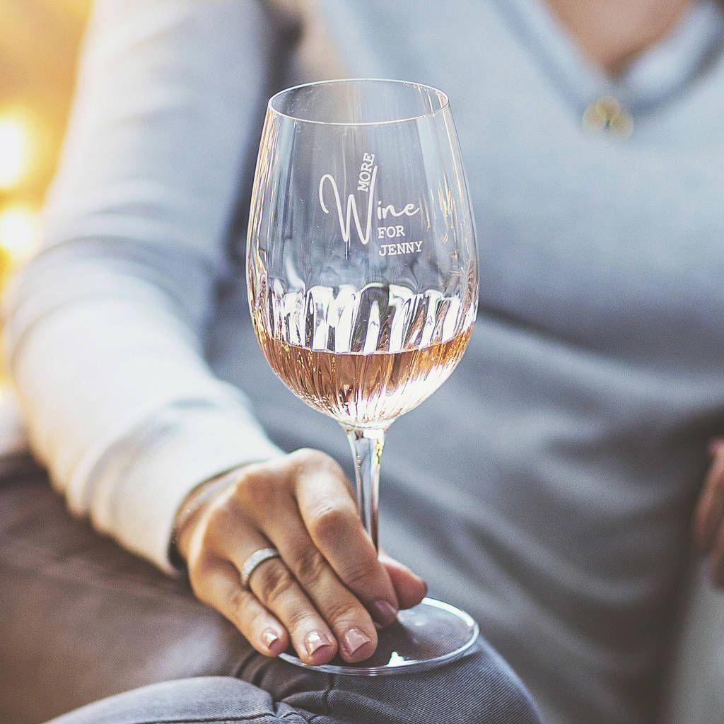Inexpensive Wine Coolers Pinotnoirwine In 2020 Wine Crystal Wine Glass Personalized Wine Glass