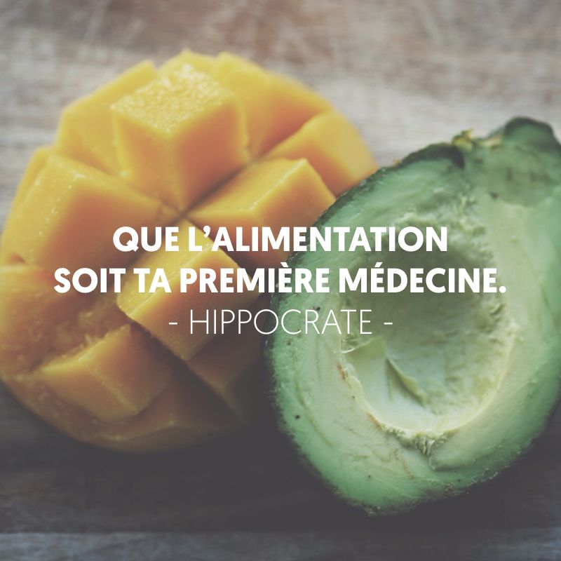 Citation Alimentation Healthyfood Citation Nourriture