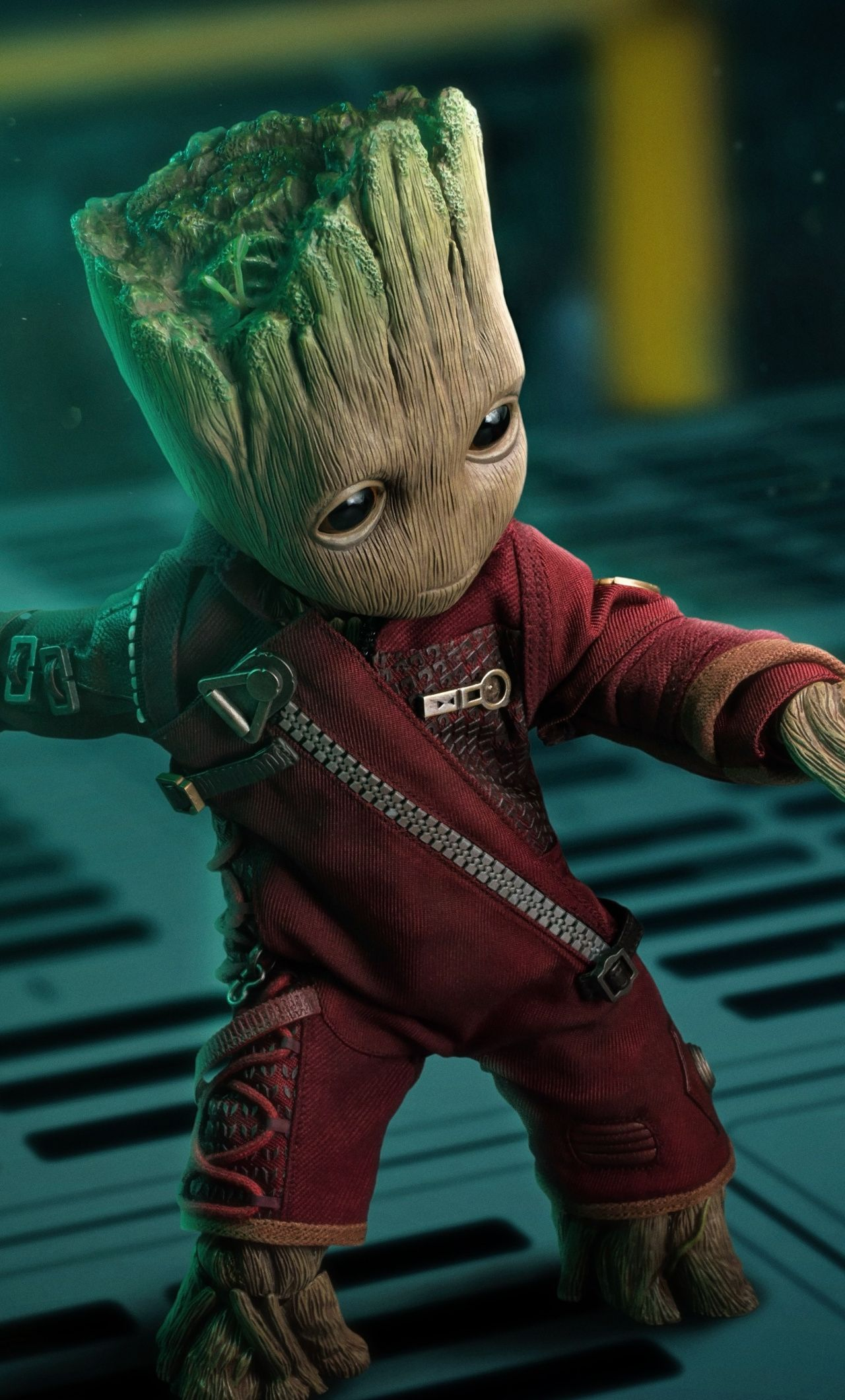 Baby Groot Wallpaper Hd Android 3D Wallpapers Baby