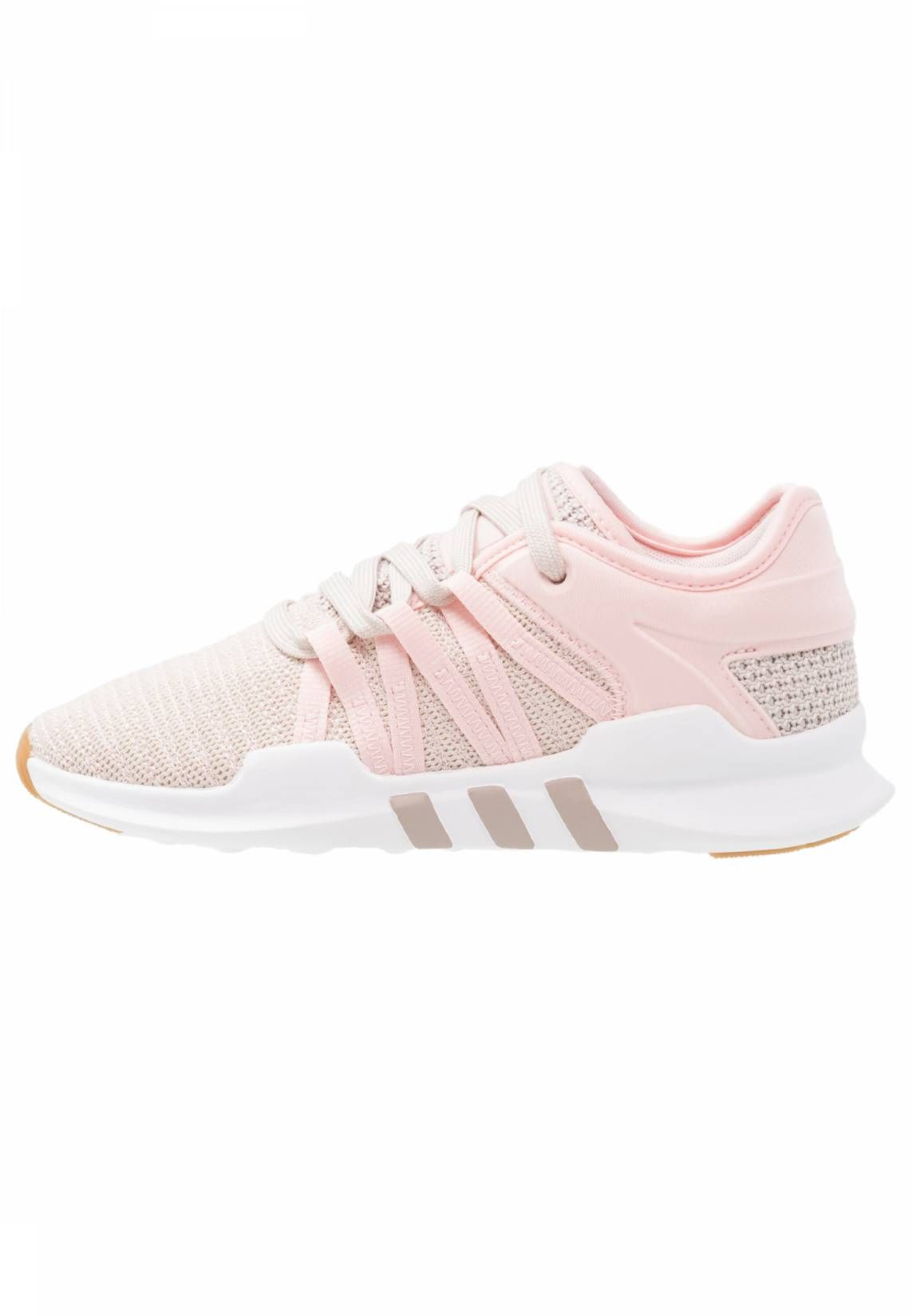 premium selection b462a 65629 adidas Originals. EQT RACING ADV - Sneakers basse - clear brownice pink