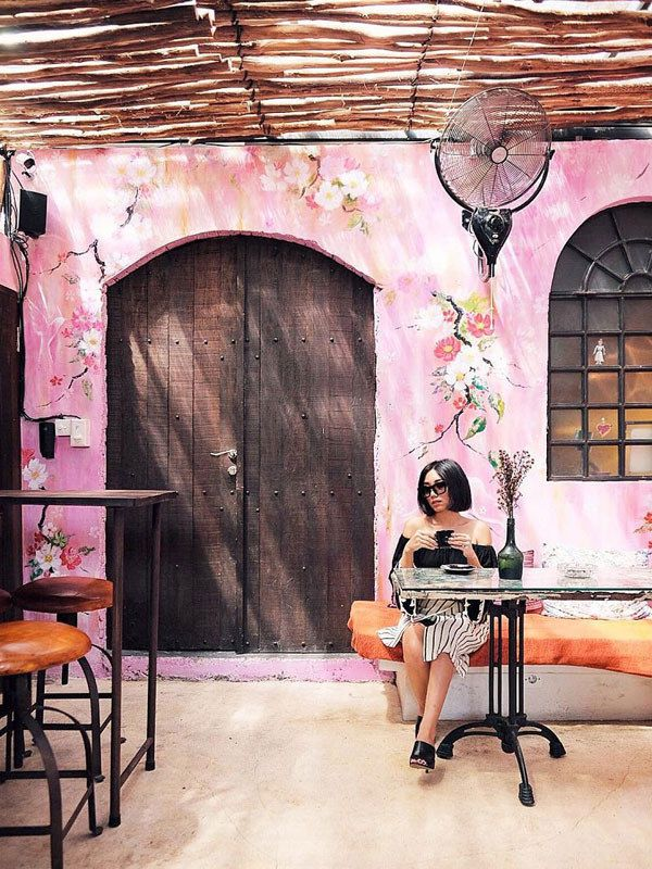 Cafe Di Denpasar : denpasar, Instagram-worthy, Hipster, Cafes, Visit, Shopping,, Beaches,, Travel