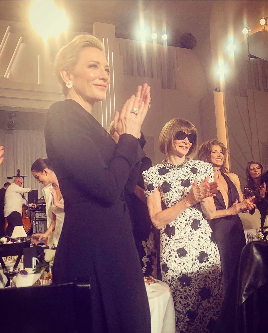 Pin by Ellen Carlson on Cate2 Cate blanchett, Actresses