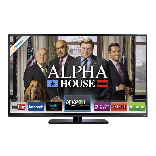 a1 42 inch 1080p 120hz led smart hdtv
