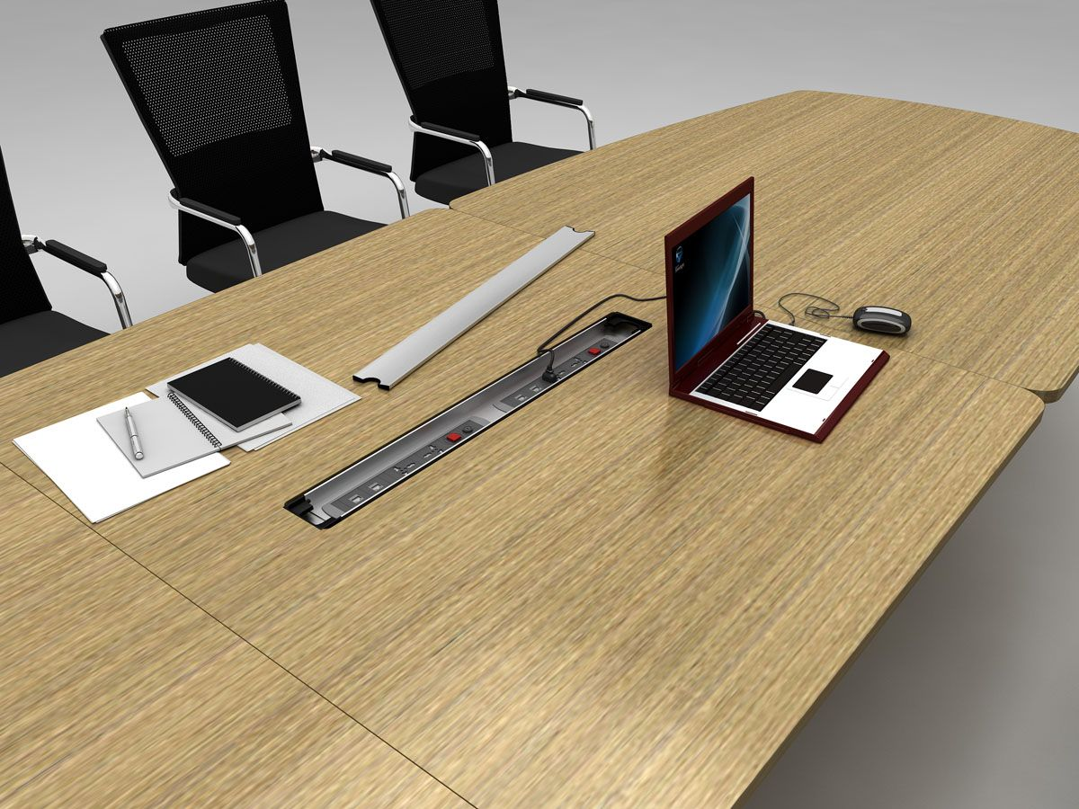 Meeting Table Cable Google Search DETAIL Pinterest - Conference room table cable management