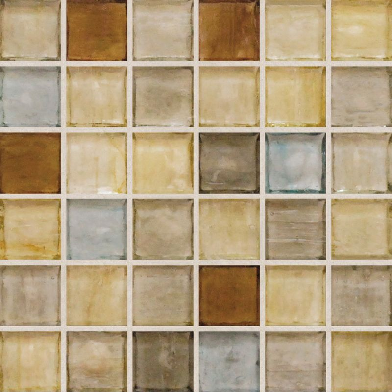 Discount Glass Tile Store - Blended Ice- Natural Beauty - Hirsch ...
